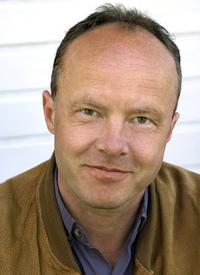 Fredrik Sjöberg is an entomologist and the author of many books, including The Art of Flight and The Raisin King.