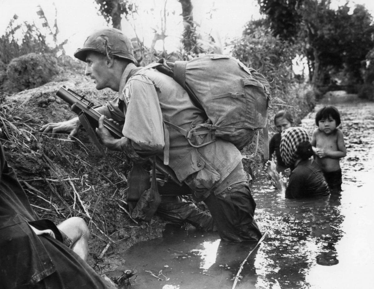 lessons of the vietnam war Start studying the vietnam war learn vocabulary, terms, and more with flashcards, games, and other study tools.