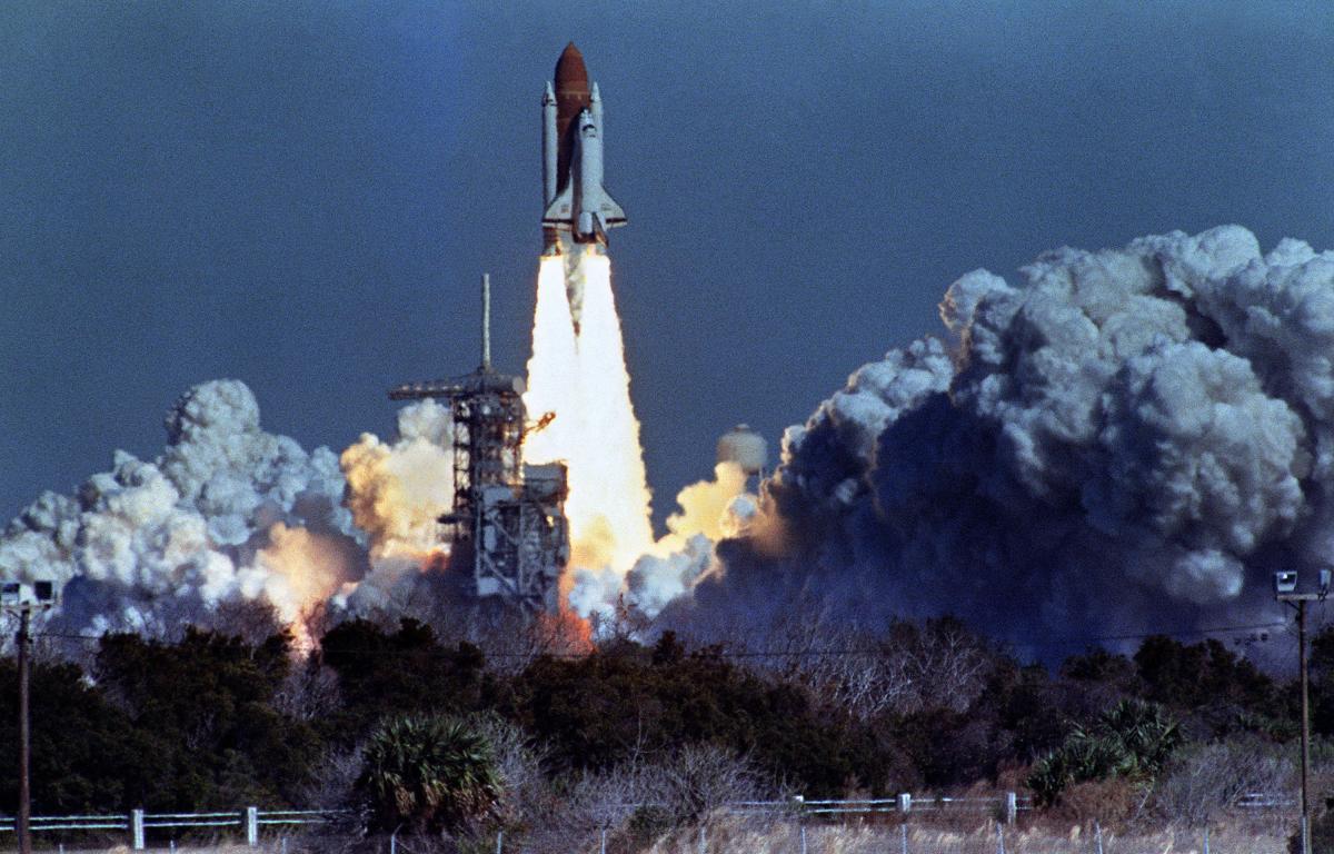 STS-51-L - Wikipedia
