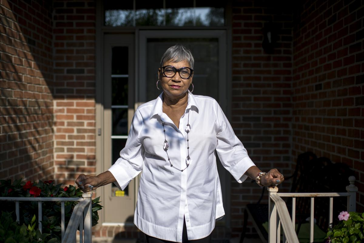 In the 1970s, Vernice Davis Anthony was one of dozens of Detroit public health nurses who regularly fanned out throughout the city, building trust. They visited the home of every new mom and worked in schools, tracking cases of infectious diseases and mak