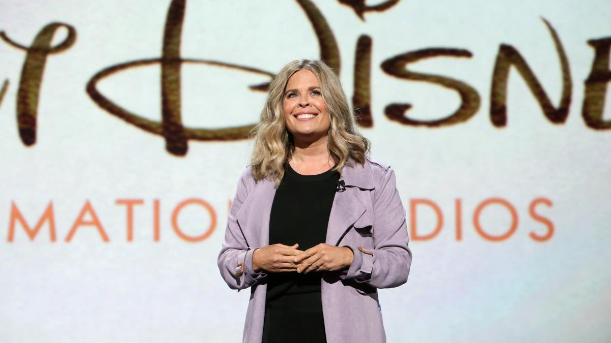 Jennifer Lee was named chief creative officer of Walt Disney Animation Studios following the departure of John Lasseter from the company. She is also the screenwriter and co-director of Frozen II.