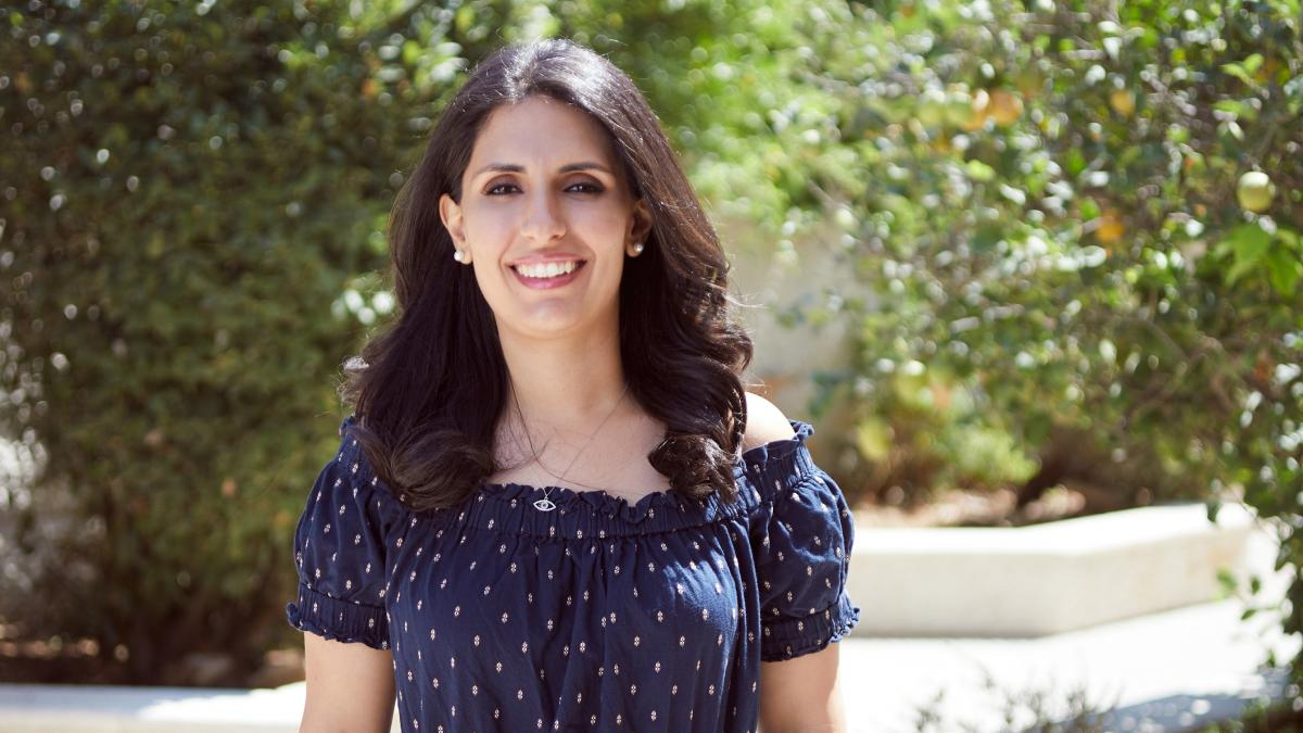 Cookbook author Reem Kassis says that many foods that are considered Middle Eastern or Israeli actually originated as Palestinian dishes.
