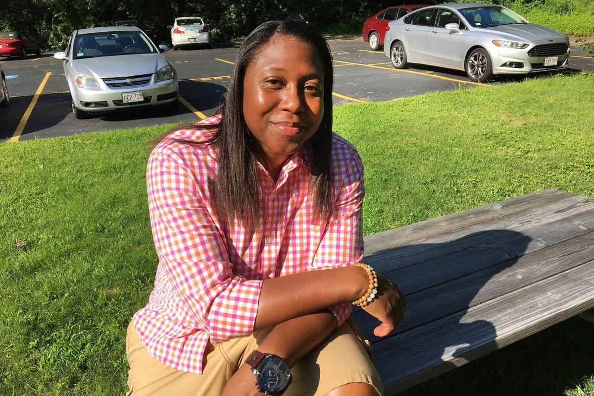 Kellie Tiller was a contract attorney doing e-discovery after she graduated from the Massachusetts School of Law. Now she is a public defender.