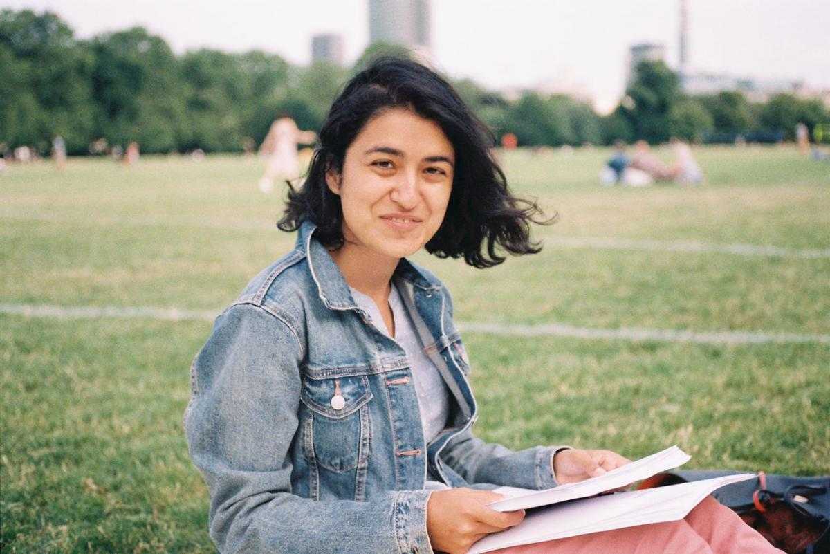 Masuma Ahuja, author of Girlhood: Teenagers Around The World In Their Own Voices, set out to document girls' ordinary lives.