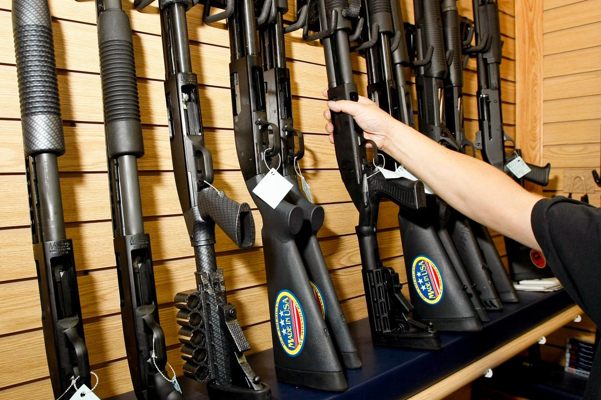 Elizabeth Shirley's lawsuit, which resulted in a settlement for $132,000, could send a message to gun dealers across the country. But for now, the precedent will only have weight in Kansas.