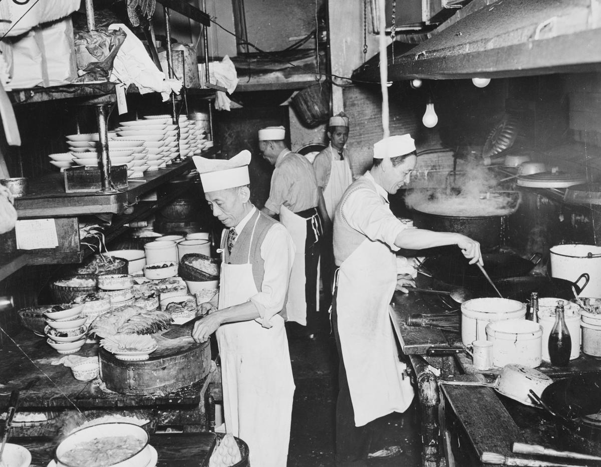 Country Kitchen International Lo Mein Loophole How Us Immigration Law Fueled A Chinese
