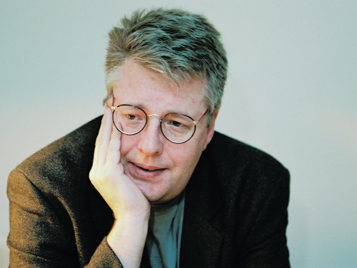Stieg Larsson died in 2004, never knowing how popular his Millennium books would become.