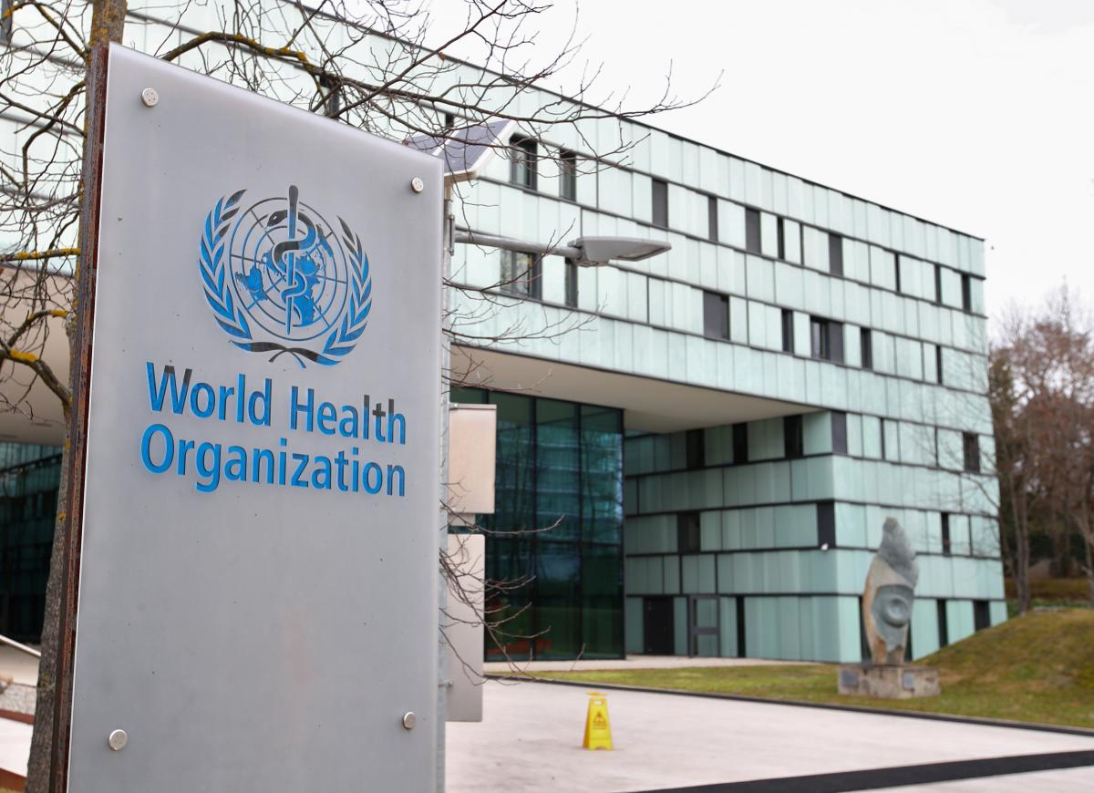 The U.S., according to the World Health Organization, has paid none of this year's assessed fees and still owes $81 million from last year.