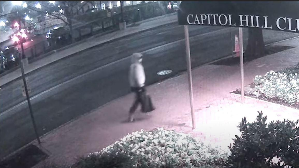 The FBI has released a substantial amount of information, including surveillance video, about the unidentified bomb-maker.