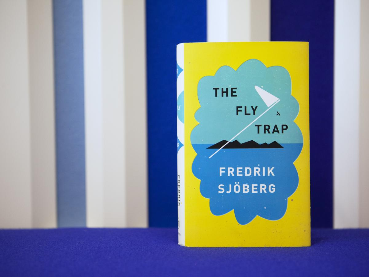 The Fly Trap photo from multimedia