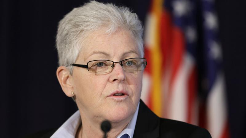 President Obama is expected to nominate Gina McCarthy, currently assistant administrator with the Environmental Protection Agency, to head the agency on Monday. The nomination requires a Senate confirmation.