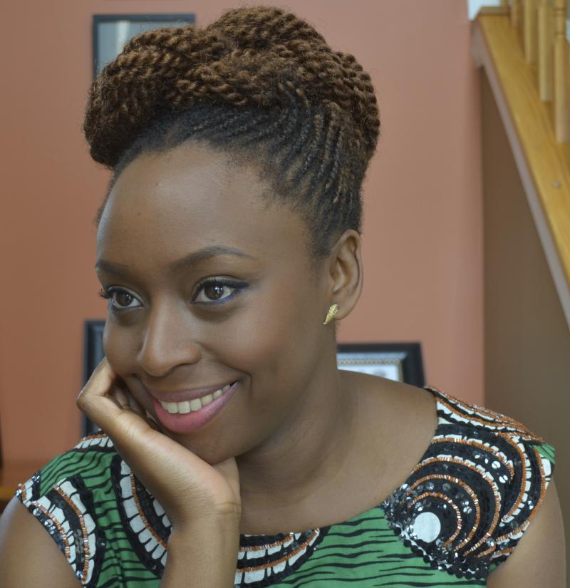 Chimamanda Ngozi Adichie's short fiction has appeared in The New Yorker and Granta. She is also the author of the novels Purple Hibiscus and Half of A Yellow Sun.