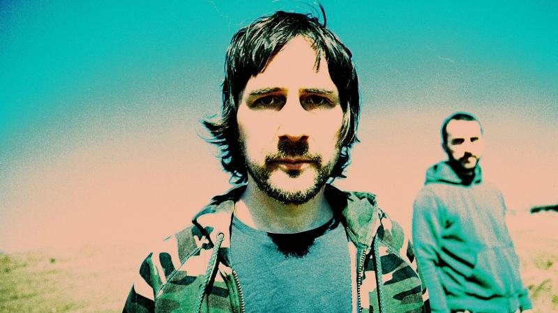 Boards of Canada's new album is titled Tomorrow's Harvest.