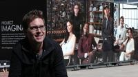Twitter co-founder Biz Stone is one of five celebrity directors taking part in a Canon-sponsored experiment called Project Imaginat10n. His short film, the inspiration for which was crowdsourced via the Internet and social media, focuses on familial loss