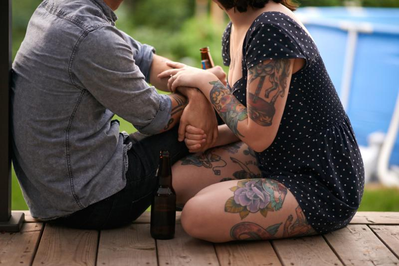 When drink enters the picture, first sexual experiences tend to be riskier and less wanted.
