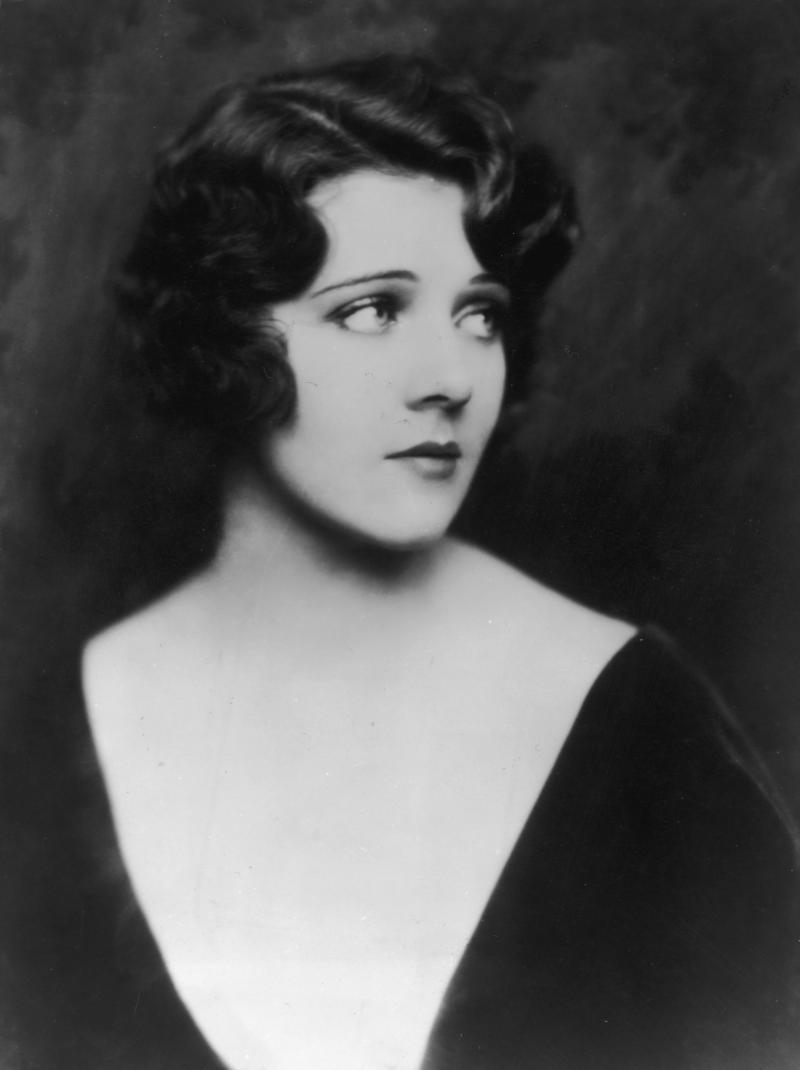 Broadway performer Ruby Keeler was a source of optimism for many during the Depression era, and nostalgia hit audiences hard when she returned to the stage decades later.