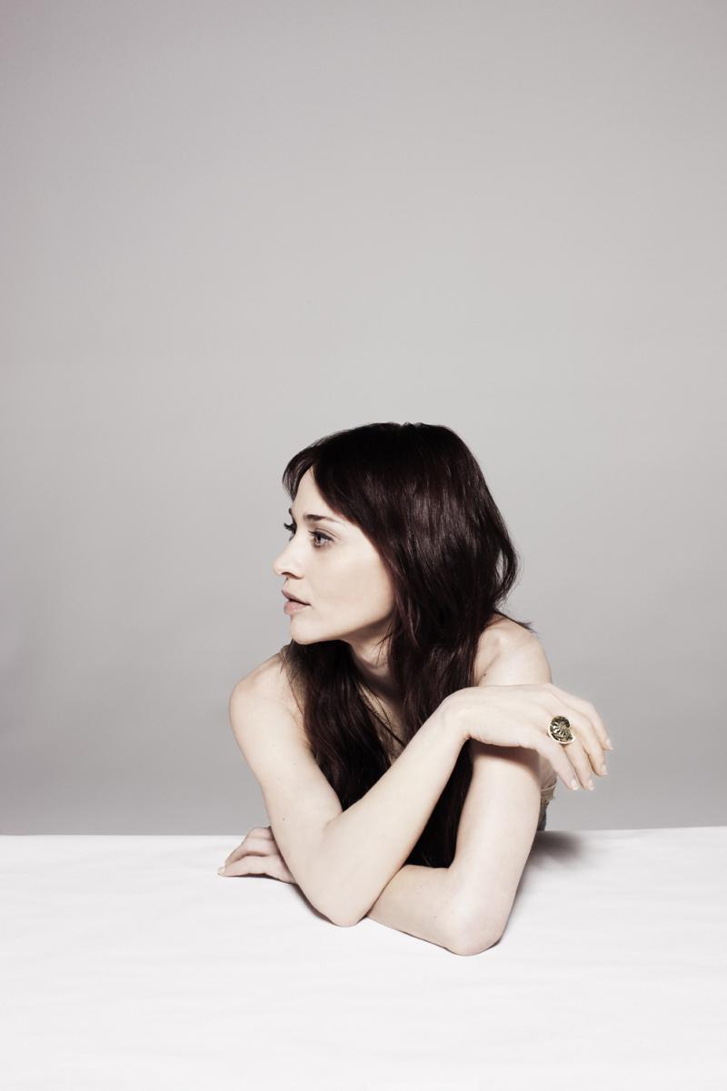 Fiona Apple's The Idler Wheel... is Ken Tucker's pick for best album of 2012.