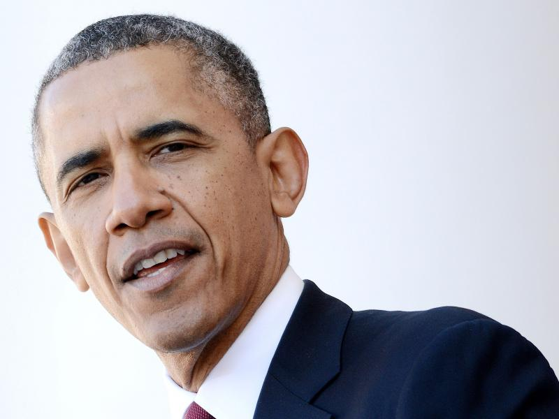 President Obama's response to the NSA spying revelations has changed over the past five months.