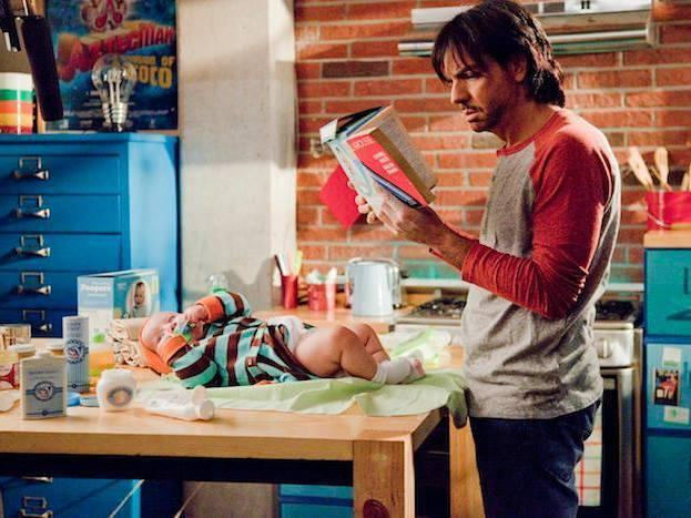 Instructions Not Included, a film starring and directed by Eugenio Derbez, was made specifically for a Mexican and U.S. Latino audience.