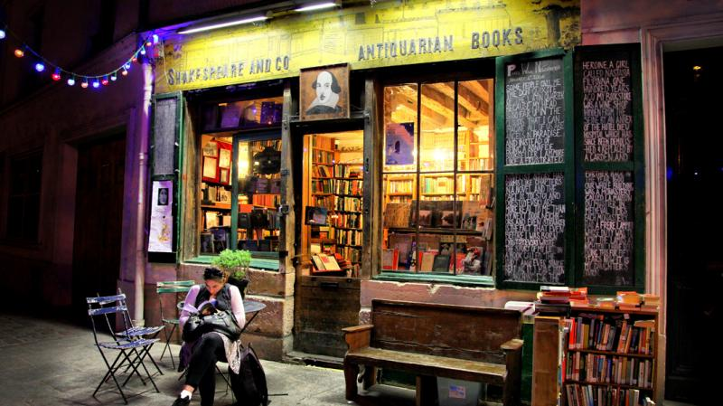 France's government has taken legal steps to protect the country's independent booksellers from behemoths like Amazon. It already prohibits discounts of more than 5 percent on books. Now it's considering a law that would not allow online retailers like Am