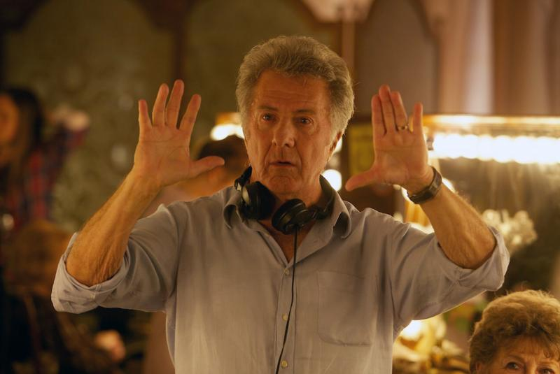 Dustin Hoffman made his directorial debut with the film Quartet. He has starred in such classics as The Graduate, Kramer vs. Kramer and Tootsie.
