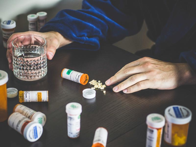 Americans are increasingly taking multiple drugs. And depression is a potential side effect of many of them.