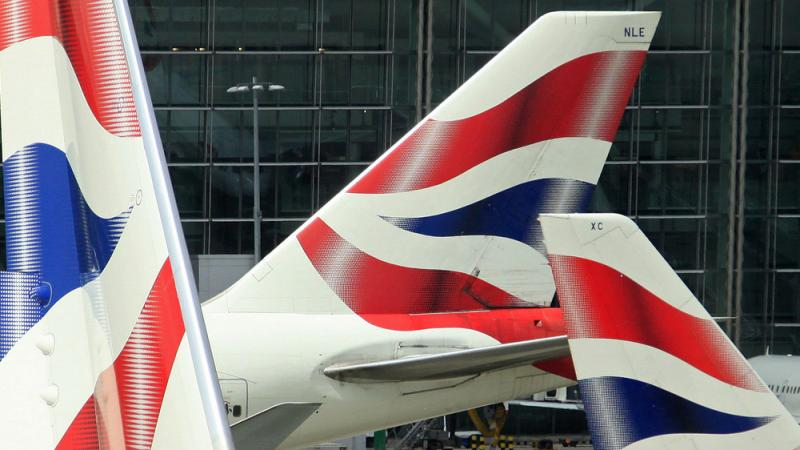 Police are investigating whether a British Airways flight that landed Thursday morning might have taken off with two stowaways on board.