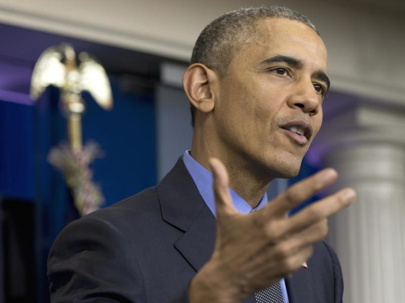 President Obama will visit Flint, Mich., on May 4.