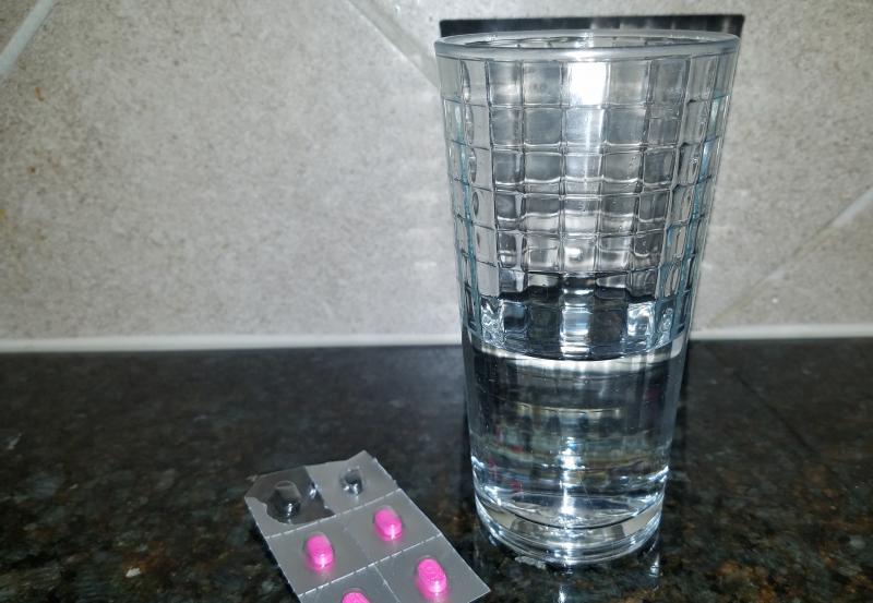 Medication taken for ADHD