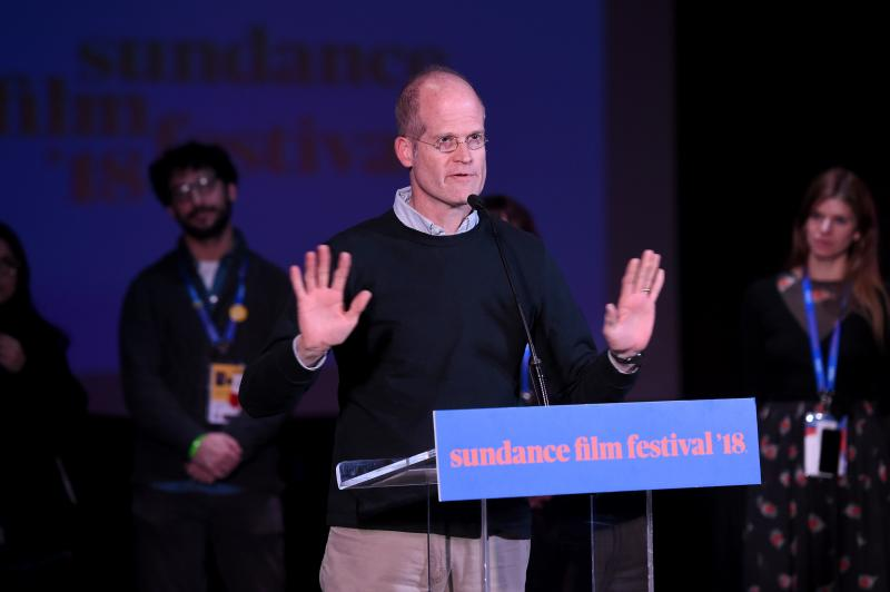 2018 Sundance Film Festival -  Shorts Program Awards And Party Presented By YouTube