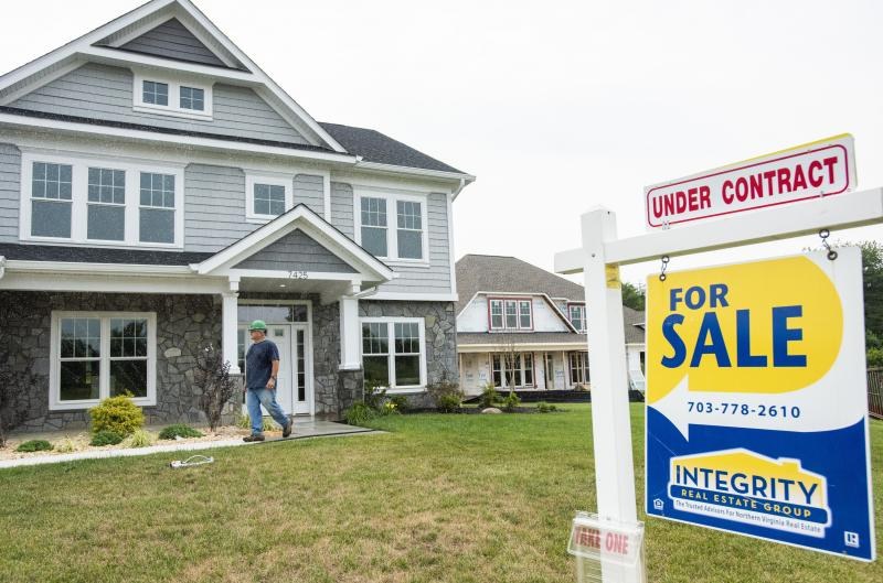 Homeownership is the most common way Americans build wealth over their lifetimes.