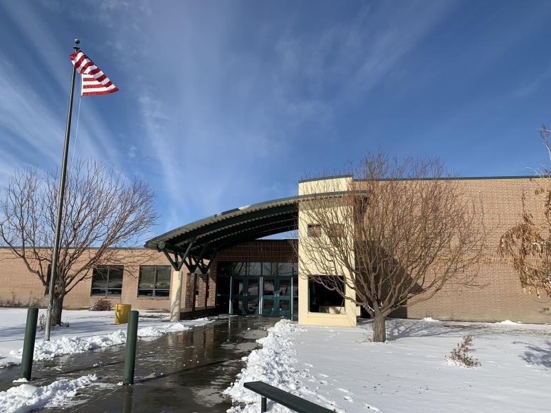 Despite recent outbreaks that forced temporary closures, the Bruneau-Grandview school board in Idaho voted down a mask mandate in November.