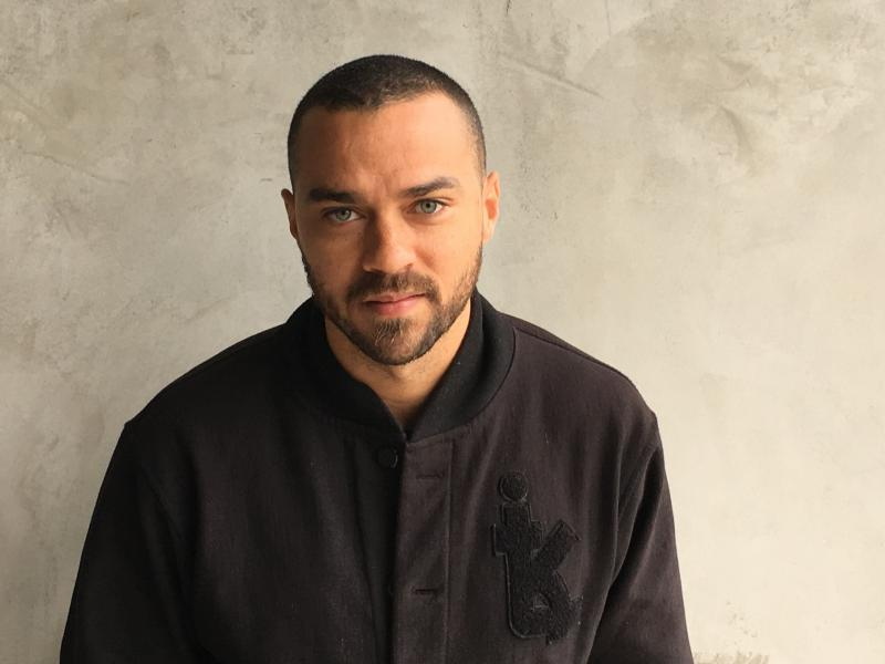 Image result for jesse williams