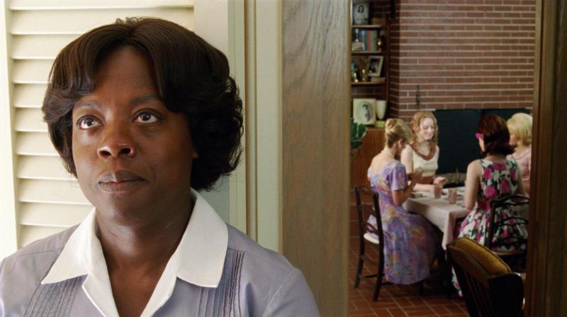 "Viola Davis in ""The Help"""