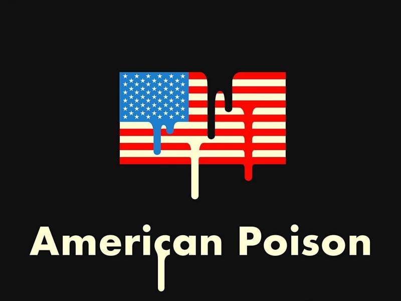 American Poison: How Racial Hostility Destroyed Our Promise, by Eduardo Porter