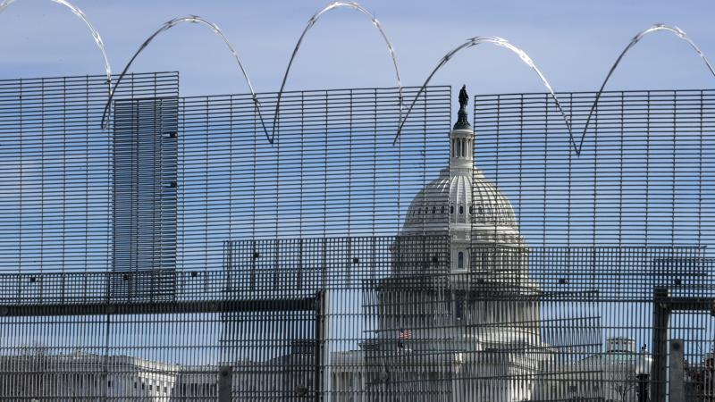 "The cost of repairing or replacing historical items damaged in the Jan. 6 Capitol riot ""will be considerable,"" Architect of the Capitol J. Brett Blanton told lawmakers Wednesday. Other costs include maintaining a security fence topped with razor wire that"