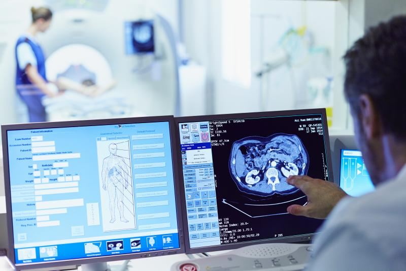 Are The Risks Of Drugs That Enhance Imaging Tests Overblown