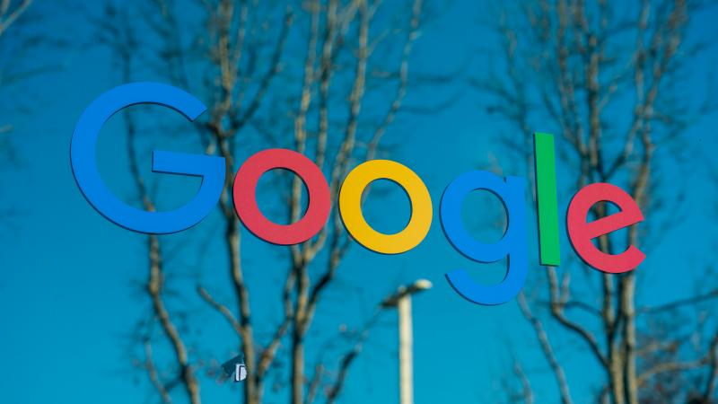 """On Tuesday, the Department of Justice and 11 Republican state attorneys general filed an antitrust suit against Google, accusing it of being a """"monopoly gatekeeper for the internet."""""""