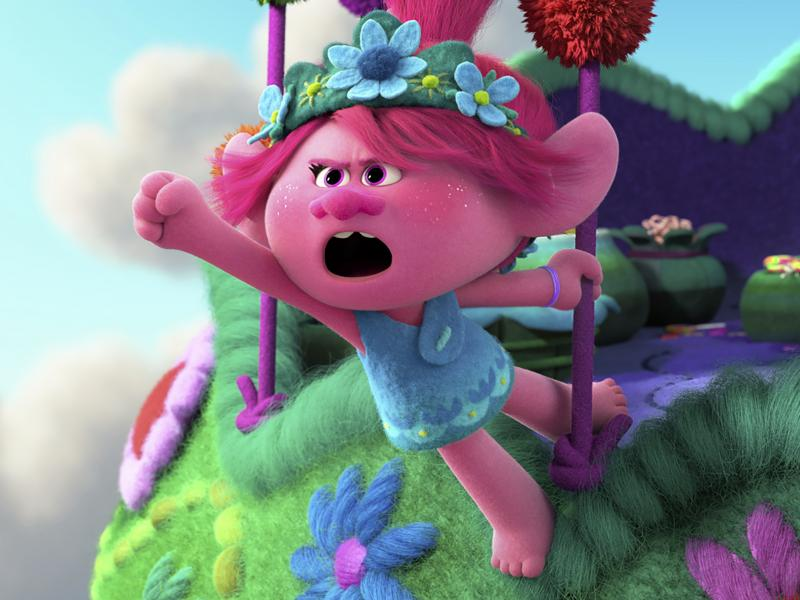 Trolls World Tour starring Anna Kendrick and Justin Timberlake will be the first film by Comcast NBCUniversal to be released to theaters and on-demand at the same time amid the coronavirus pandemic.