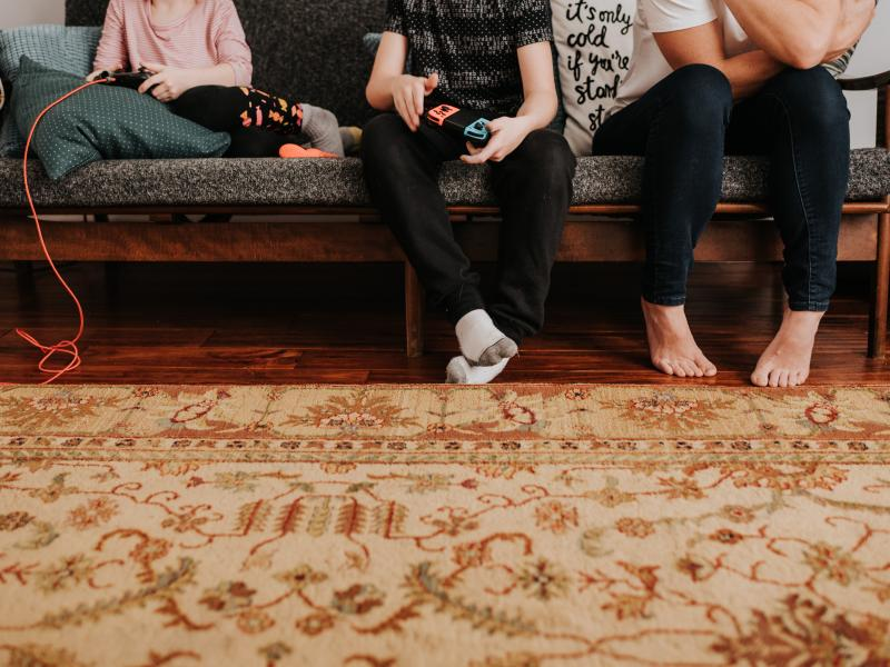 As people make efforts to stay apart from each other physically, video games are filling the socializing gap.