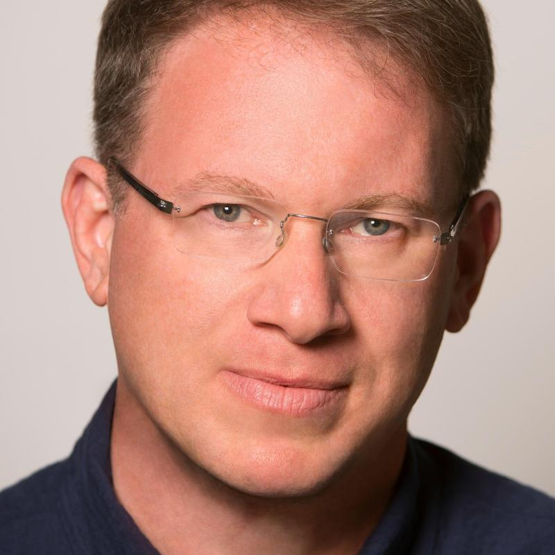 Jeffrey Goldberg was named as The Atlantic's new top editor earlier this month.
