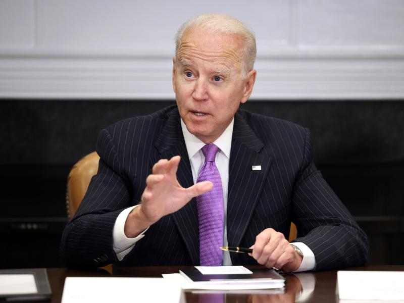 President Biden wants the Federal Trade Commission to curtail the use of noncompete agreements as part of a larger push to promote competition in the U.S. economy.