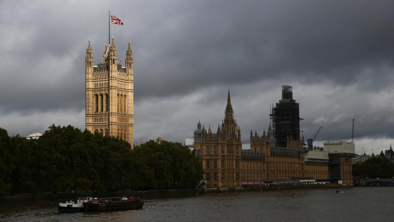 """Parliament reconvened at the Palace of Westminster on Wednesday after the U.K. Supreme Court ruled its suspension by Prime Minister Boris Johnson """"unlawful."""""""