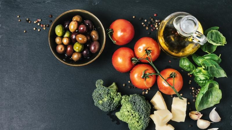 Depression symptoms dropped significantly in a group of young adults who ate a Mediterranean-style diet for three weeks. It's the latest study to show that food can influence mental health.