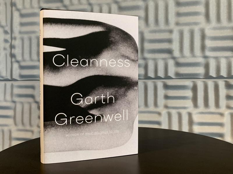Cleanness, by Garth Greenwell