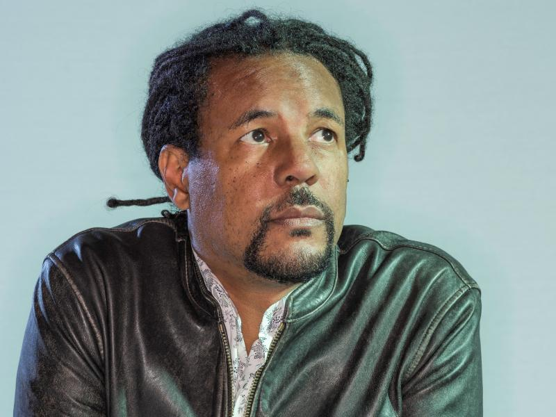 Colson Whitehead was awarded Pulitzer Prizes for his last two novels, The Underground Railroad and The Nickel Boys.