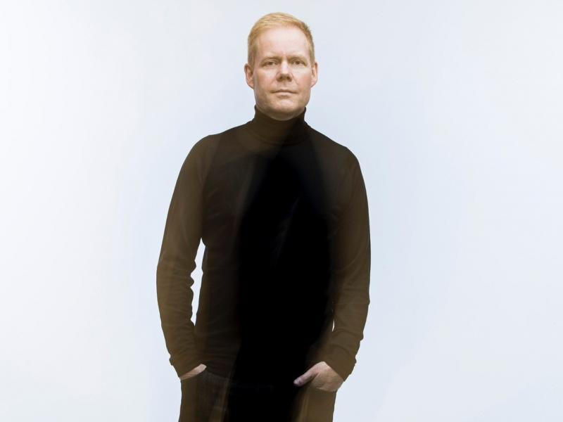 "When thinking about putting the Universal Declaration of Human Rights to music on Voices, Max Richter tried to capture the essence of ""the world we haven't made yet."""