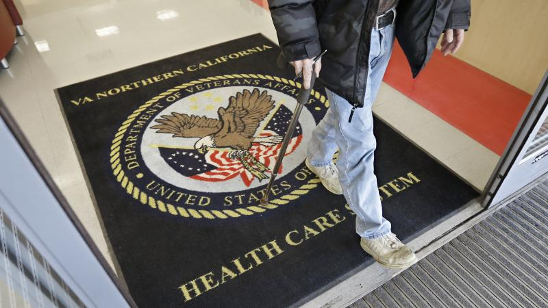 The House of Representatives passed a bill on Tuesday aimed at overhauling the Department of Veterans Affairs and protecting whistleblowers.