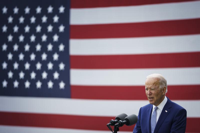 Democratic presidential nominee Joe Biden has detailed plans to combat the coronavirus crisis.