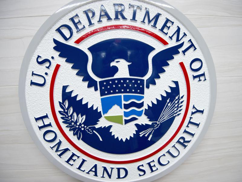 "The Department of Homeland Security issued a bulletin warning of a continued threat from domestic violent extremists ""with objections to the exercise of governmental authority and the presidential transition."""